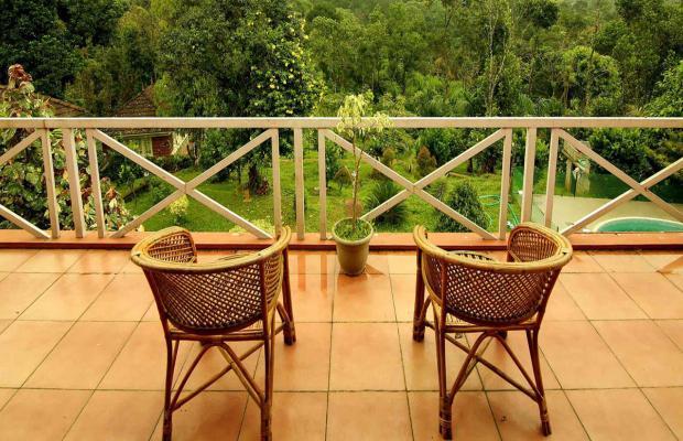 фотографии отеля Eletaria Resort изображение №15