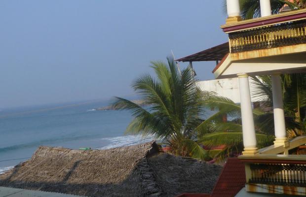 фотографии отеля Hawah Beach Resort изображение №23