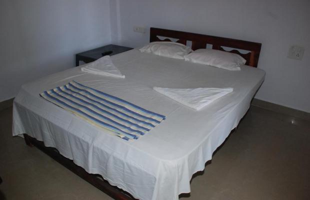 фотографии отеля Shankarz By The Sea (ex. Shankar Hotel) изображение №15