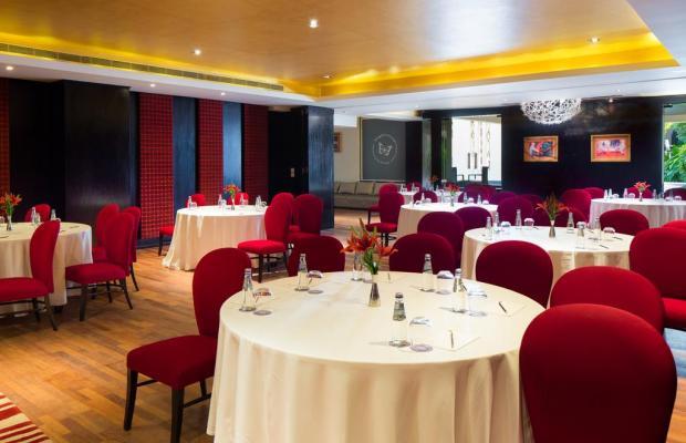 фото отеля Hard Rock Goa (ex. North 16 Goa; Swissotel Goa) изображение №25