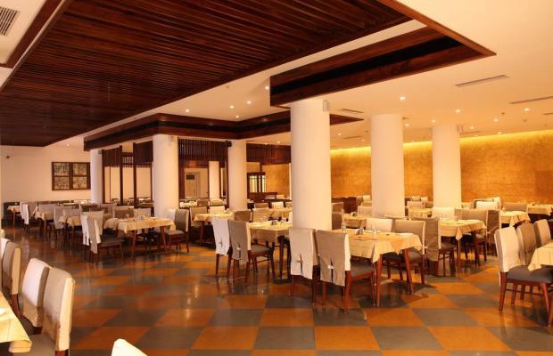 фото отеля Grand Hotel Kochi изображение №25
