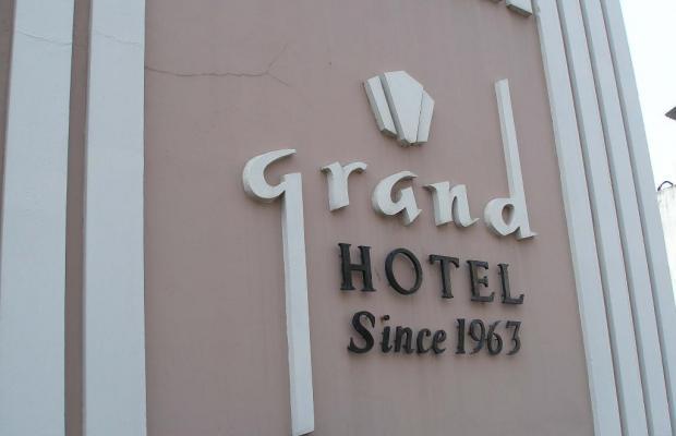фото Grand Hotel Kochi изображение №22