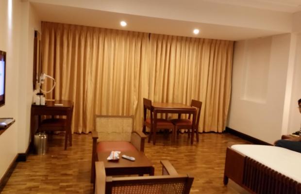 фото отеля Grand Hotel Kochi изображение №17