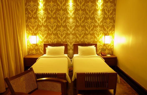 фотографии отеля Grand Hotel Kochi изображение №15