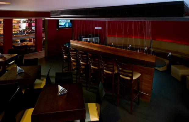 фото отеля Grand Hotel Kochi изображение №9