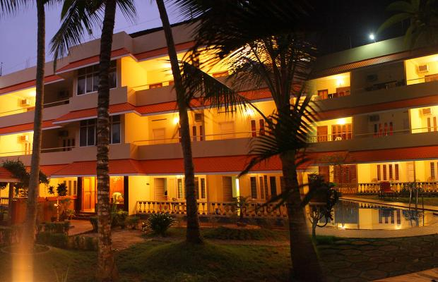фото отеля Grand Thekkady Hotel изображение №9