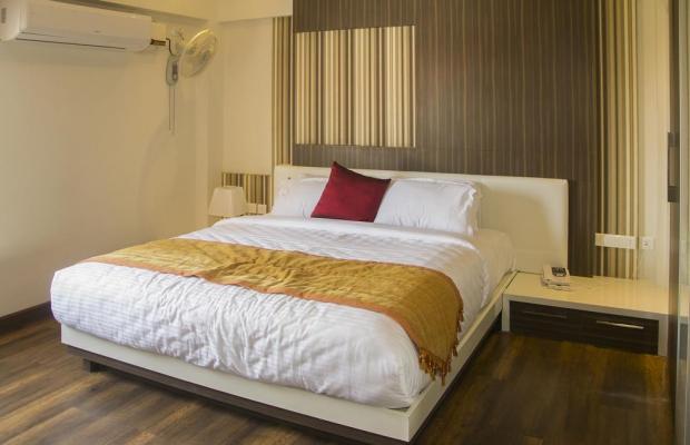фото Emarald Hotel Calicut изображение №22