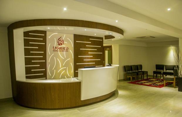 фото Emarald Hotel Calicut изображение №14