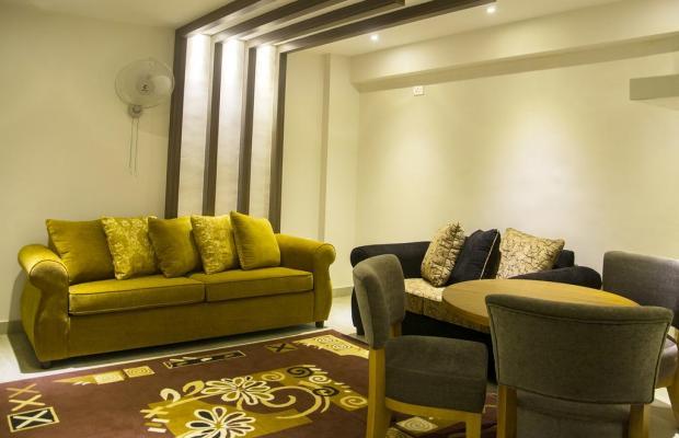 фотографии Emarald Hotel Calicut изображение №12