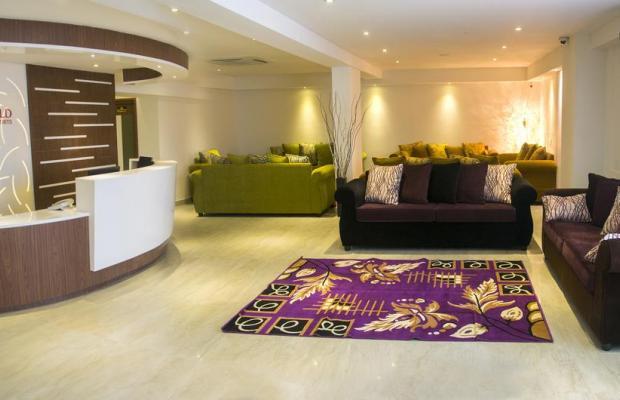 фото отеля Emarald Hotel Calicut изображение №9