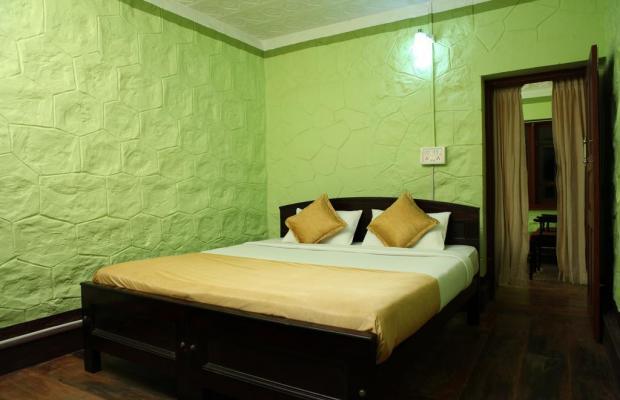 фото отеля Green Magic Resort изображение №17