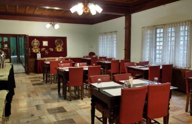 фото отеля Hillview Munnar изображение №13