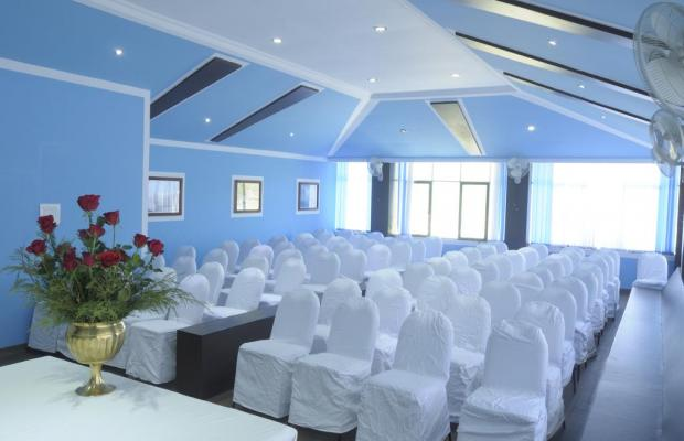 фотографии отеля Hillview Munnar изображение №11
