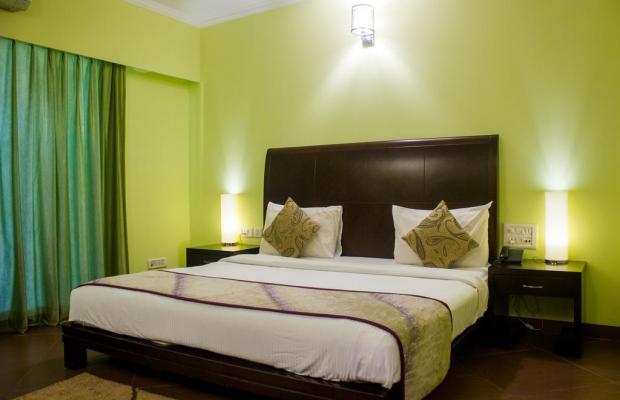 фотографии отеля Meraden La Oasis изображение №19