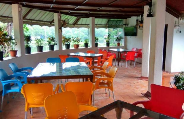 фотографии отеля Kadaloram Beach Resort изображение №11