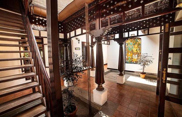 фотографии отеля Heritage Methanam изображение №19