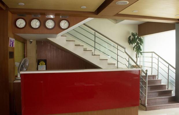 фото Hotel Green Dreams изображение №18