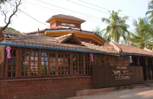 фотографии Annapurna Vishram Dhaam Hotel изображение №24