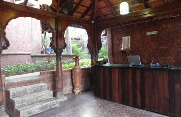 фото Annapurna Vishram Dhaam Hotel изображение №22