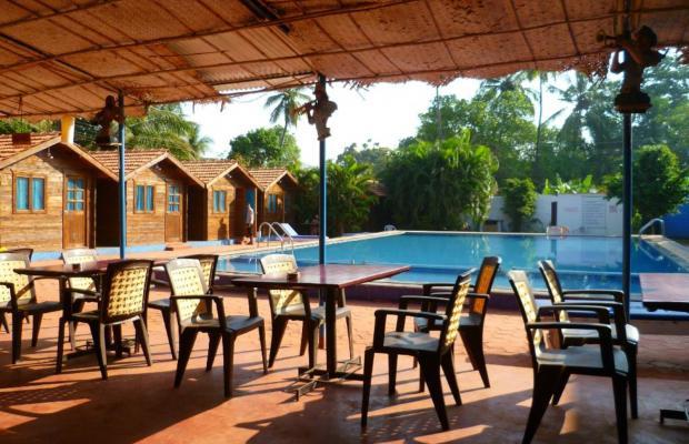 фотографии Arambol Plaza Beach Resort изображение №8