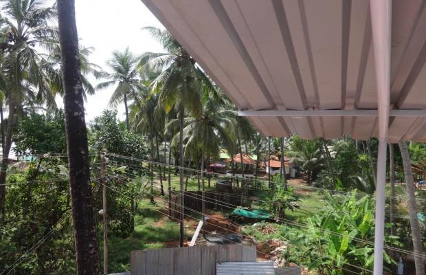 фотографии отеля Ashoka Ashvem (ex. Shiva Ashvem) изображение №23