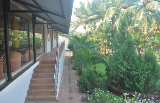 фотографии отеля Graciano Cottages изображение №15