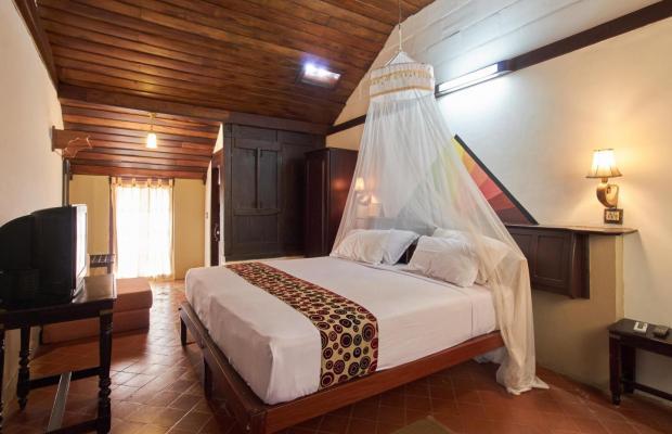 фотографии отеля Kayaloram Heritage Lake Resort изображение №7