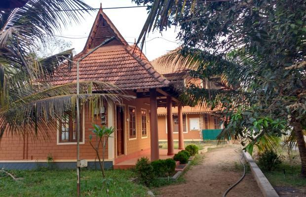 фотографии отеля Kayaloram Heritage Lake Resort изображение №3