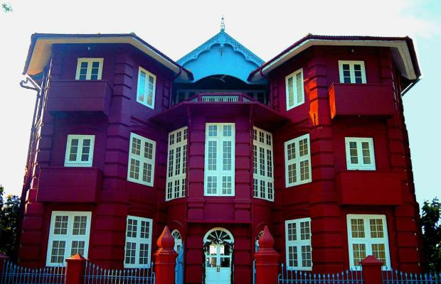 фото отеля Koder House изображение №1