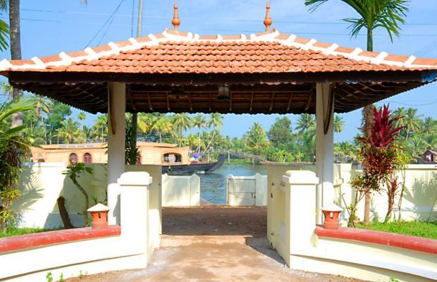фото отеля Akkarakalam Memoirs изображение №13