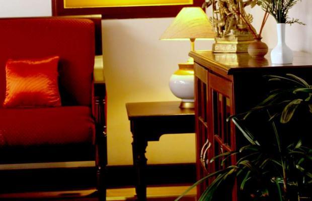 фото Hotel Arches изображение №10