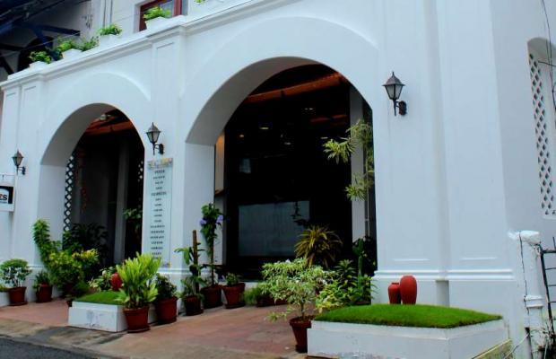 фото Hotel Arches изображение №6