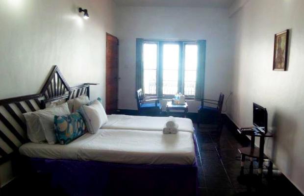 фотографии отеля Raja Hotel изображение №3