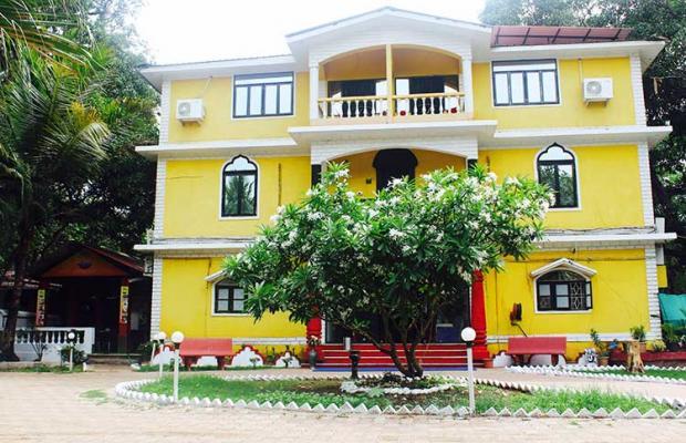 фото отеля La Casa Siolim изображение №13