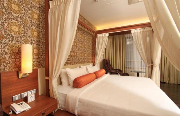 фото отеля Fidalgo изображение №29