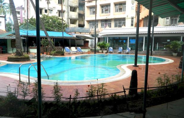 фотографии отеля Fidalgo изображение №11