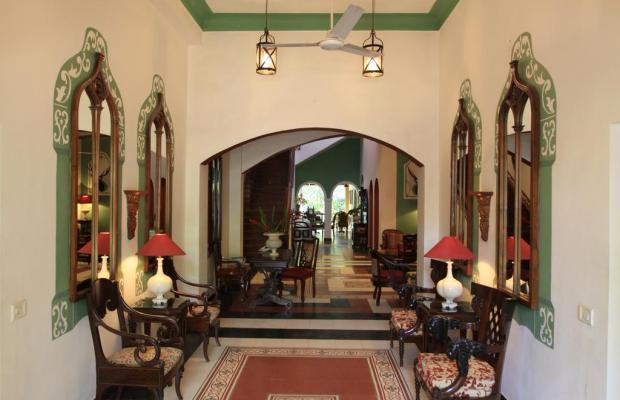 фото отеля Casa Anjuna изображение №37