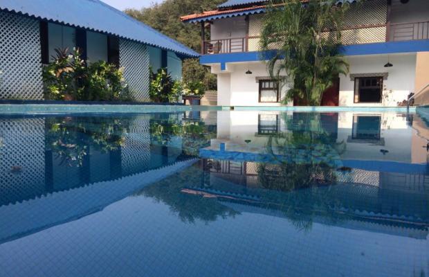 фотографии отеля Casa Baga изображение №3