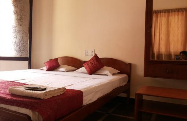 фотографии отеля Big Daddy`s Inn - Candolim изображение №3