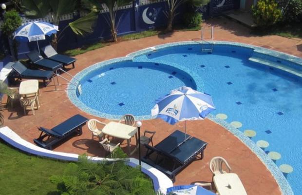 фото FabHotel Retreat Anjuna Vagator (ex. Retreat Anjuna a Boutique Resort; Meilleur Resort) изображение №6