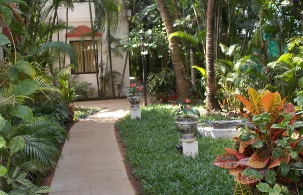фото отеля Casablanca Beach Resort изображение №25