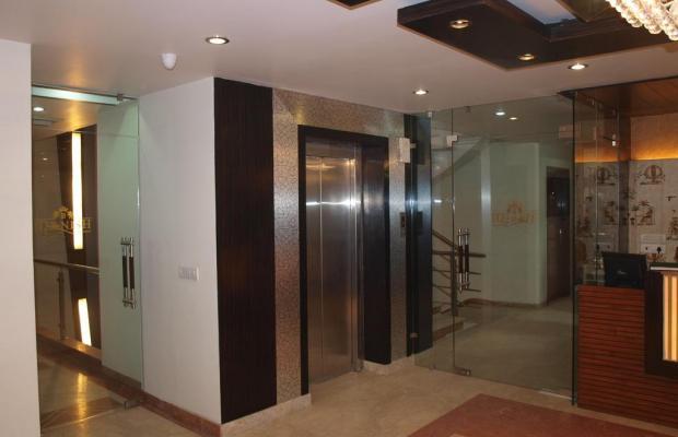 фотографии отеля Daanish Residency изображение №27