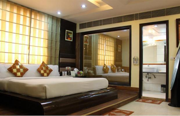 фотографии отеля Daanish Residency изображение №19