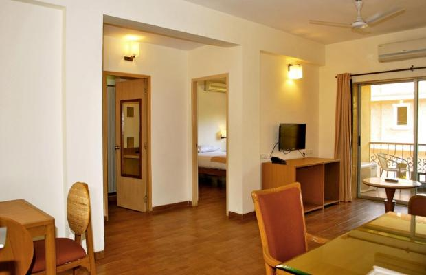 фото отеля Jasminn By Mango Hotels изображение №5