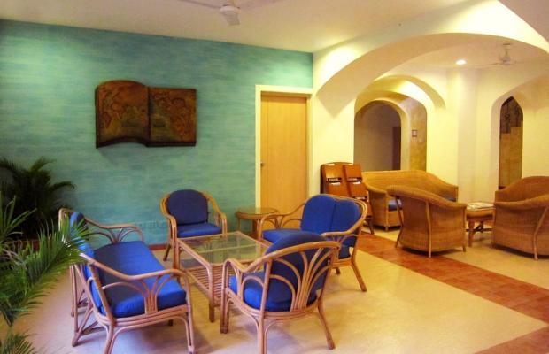 фото Jasminn By Mango Hotels изображение №2