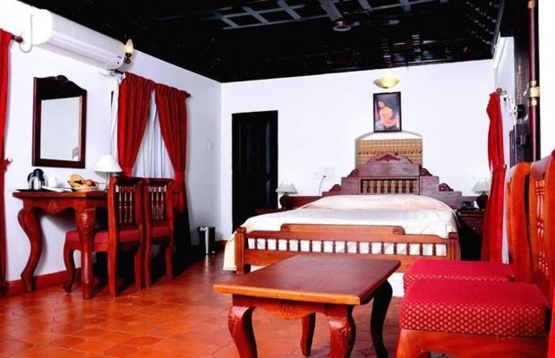фото отеля Kunnathur Mana Ayurvda Heritage Resort изображение №17