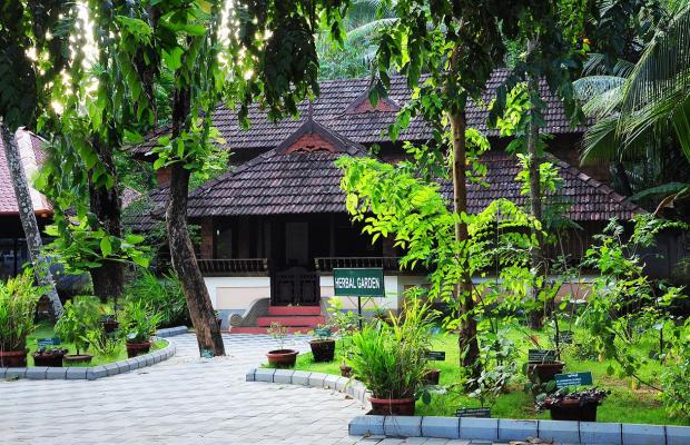 фото Kunnathur Mana Ayurvda Heritage Resort изображение №14