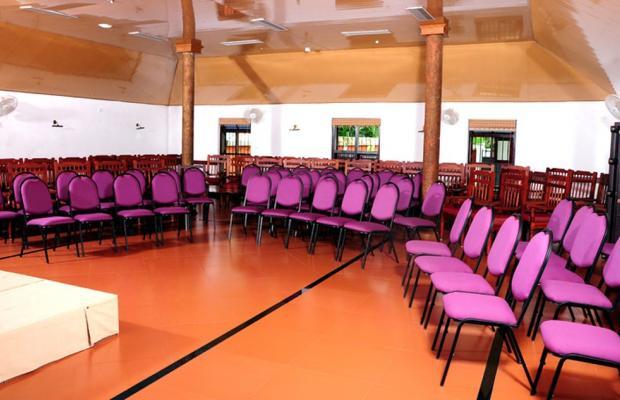 фото отеля Kunnathur Mana Ayurvda Heritage Resort изображение №5