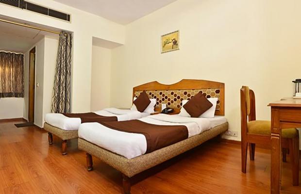фотографии отеля Gautam Deluxe изображение №15
