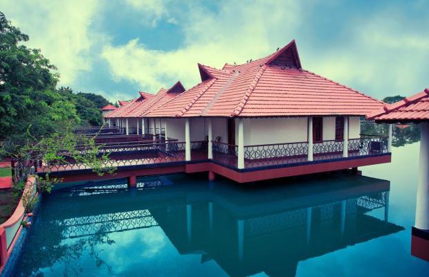 фото Lake Palace изображение №2